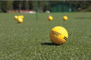 Kalles golf range
