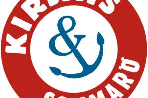 Kirjais Sommarö logo