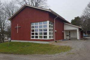 Nagu församlingshem