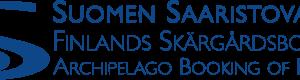 Finlands Skärgårdsbokning logo