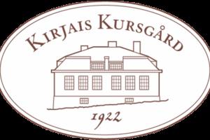 kirjais kursgård logo