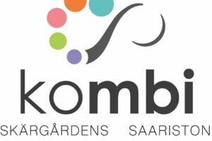 Skärgårdens Kombi logo