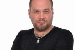Mikael Asplund
